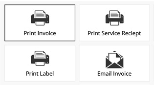 Create and Print Custom Receipts, Invoices & Labels